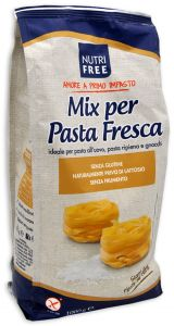 Nutrifree Mix per Pasta Fresca 1 Kg.