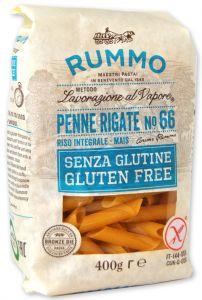 Rummo Penne Rigate n°66 400 g.
