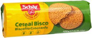 Schär Cereal Bisco 220 g.