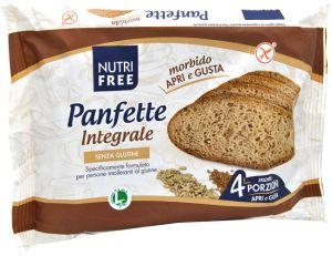Nutrifree Panfette Integrale 340 g.