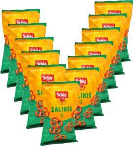 Schär Multipack Salinis 12 x 60 g.