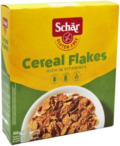 Schär Cereal Flakes 300 g.