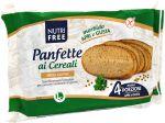 Nutrifree Panfette ai Cereali 320 g.