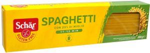 Schär Pasta Spaghetti 500 g.