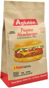 Agluten Panino Hamburger 2 X 80 g.