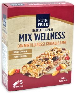 Nutrifree Mix Wellness 5 x 28 g.