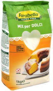 Farabella Mix per Dolci 1 Kg.