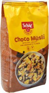 Schär Choco Musli 375 g.