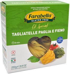 Farabella Tagliatelle Paglia e Fieno 250 g.