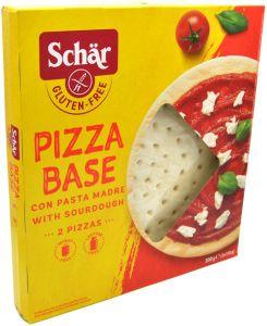 Schär Pizza Base 2 X 150 g.
