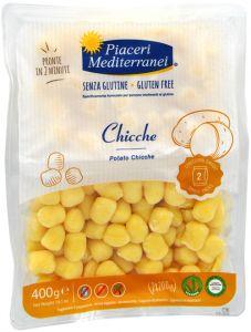 Piaceri Mediterranei Chicche di Patate 2 X 200 g.