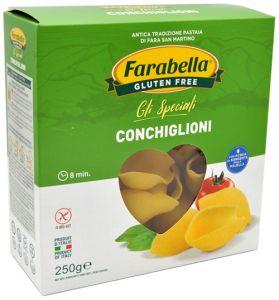 Farabella Conchiglioni 250 g.