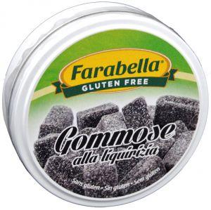 Farabella Gommose alla Liquirizia 40 g.