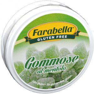 Farabella Gommose al Mentolo 40 g.