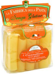 Gragnano Cannelloni 250 g.