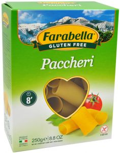 Farabella Paccheri 250 g.