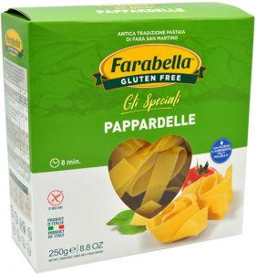 Farabella Pappardelle 250 g.