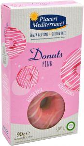 Piaceri Mediterranei Donuts Pink 2 X 45 g.
