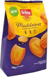 Schär Madeleines 8 X 30 g.