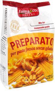 Farma&Co Mix Pasta Fresca 1 Kg.