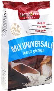 Farma&Co Mix Universale 1 Kg.