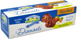 HappyFarm I Diamanti 4 X 15 g.