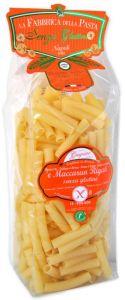 Gragnano Maccheroni Rigati 500 g.